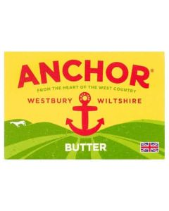 Anchor Westbury Wiltshire Butter 250g