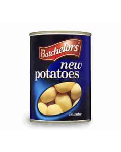 Batchelors New Potatoes 300g Tin