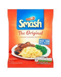 Batchelors Smash Original Instant Mash Potato 88g CLR