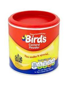 Bird's Custard Powder Original 300g Can