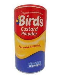 Bird's Custard Powder Original 600g