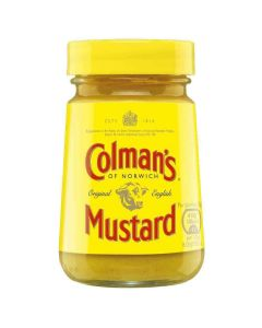 Colman's English Mustard 170g CLR