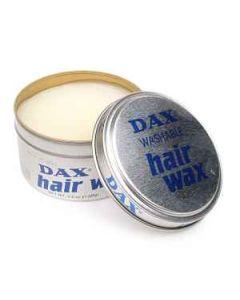Dax Washable Hair Wax 99g