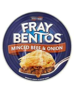 Fray Bentos Minced Beef & Onion Pies 425g Single Can
