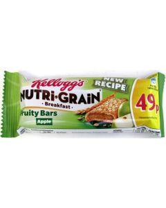 Kellogg's Nutri-Grain Bars Apple 37g