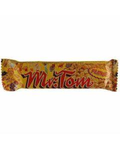 Mr TOM Peanut Bar 40g