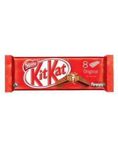 Nestle Kit Kat 8 x 2 Finger Original Multi Pack 8 x 20.7 165.6g