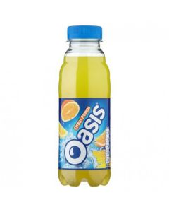 Oasis Citrus Punch 375ml Bottle CLR 28 Feb 2019