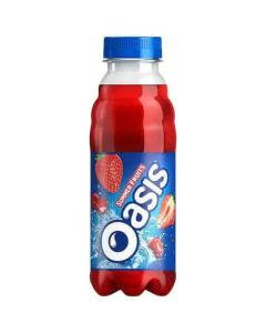 Oasis Summer Fruits 375ml CLR