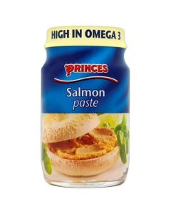 Princes Salmon Paste 75g x 12 Wholesale Case