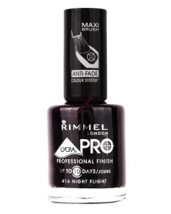 Rimmel Lycra Pro Night Flight 12ml # 416