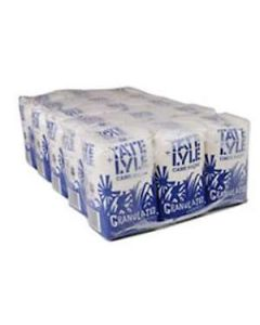 Tate & Lyle Granulated Sugar 1kg Bags x 15 Wholesale Trade Case