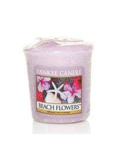 Yankee Candle Beach Flowers Sampler Votive 49g