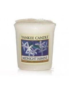 Yankee Candle Midnight Jasmine Sampler Votive 49g test