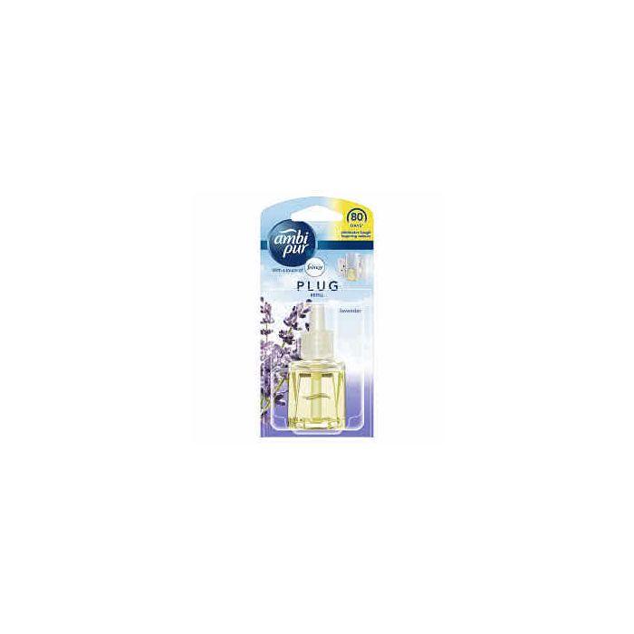 AmbiPur Sleep Serenity Bedroom Diffuser Refill Moonlit Lavender 20ml