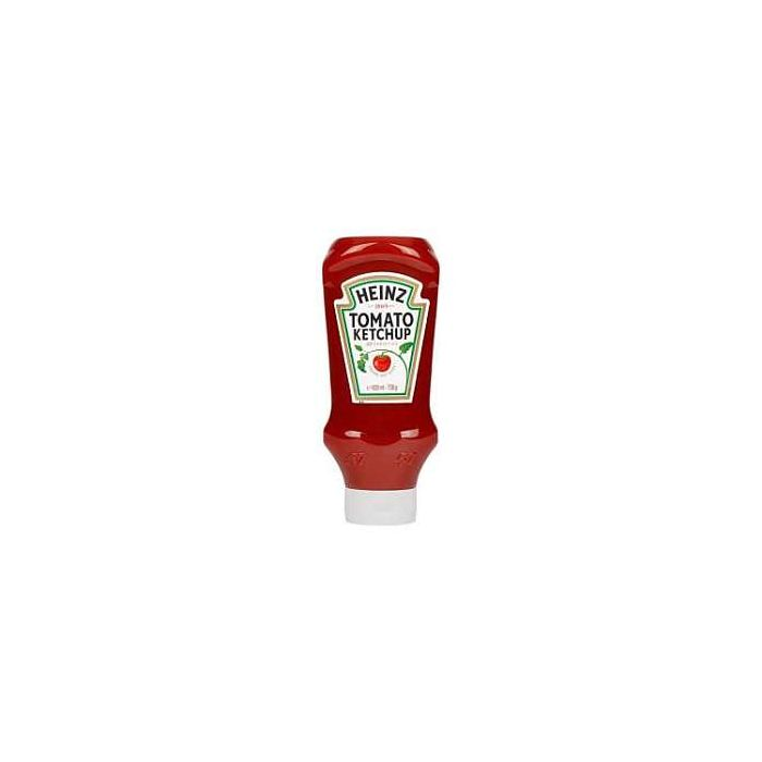 Heinz Tomato Ketchup Sauce Top Down Squeezy 700g