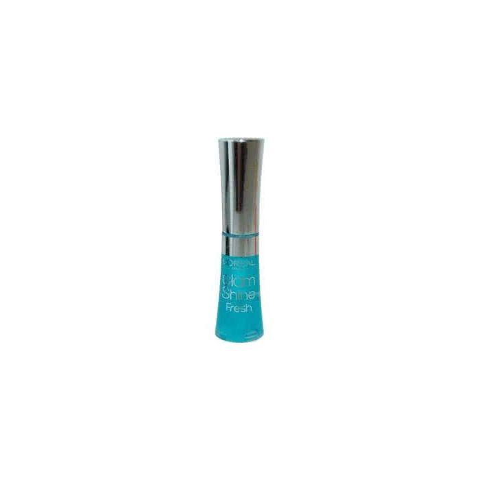 L'Oréal Paris Glam Shine Fresh 600 Aqua Curacao 6ml
