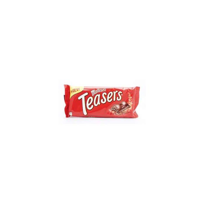 Maltesers Teasers Block 150g Chocolate Bar