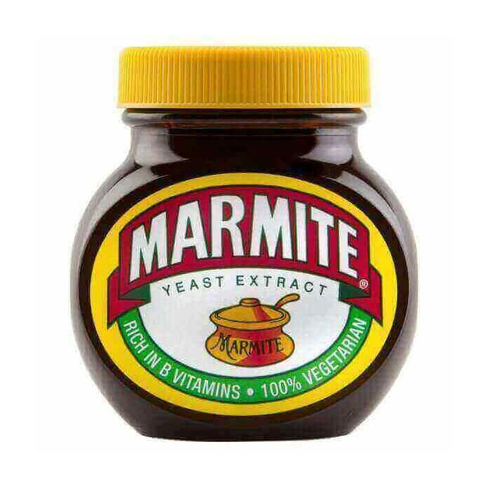 MarmiteYeast Extract Spread 250g x 12 Wholesale Case