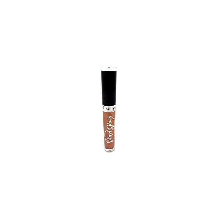 Rimmel London Vinyl Shiny Lip Gloss 740 Bronze Ambition