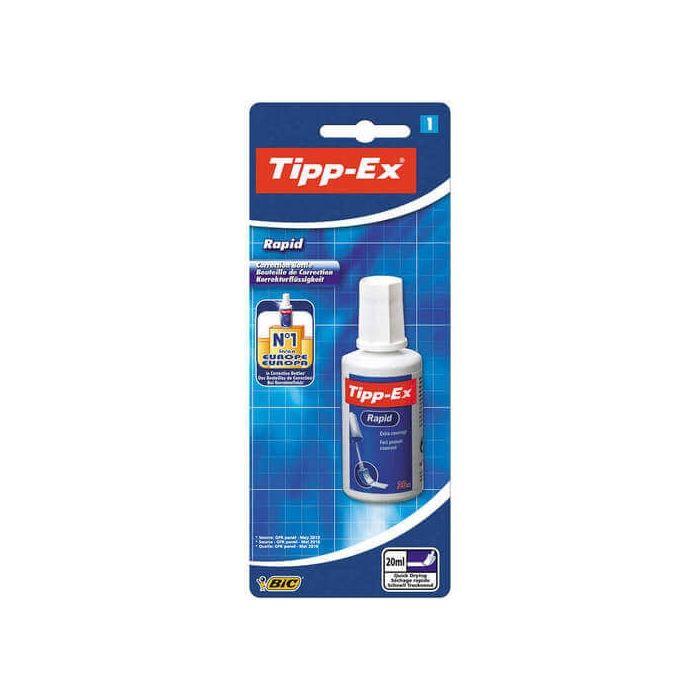 Tipp-Ex Rapid Bottle 20ml