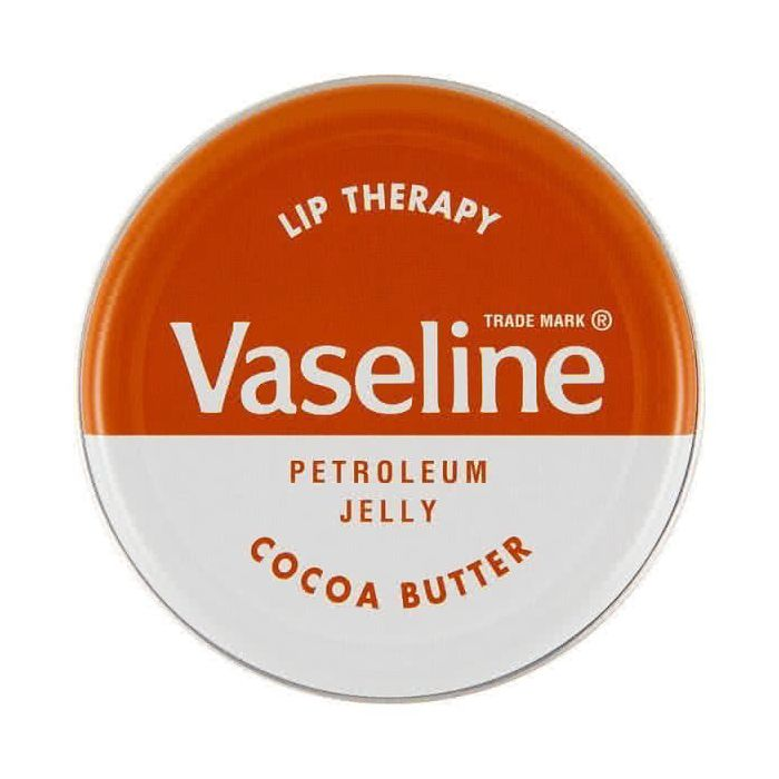 Vaseline Lip Therapy COCOA BUTTER 20g  Tin