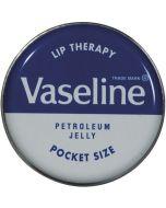 Vaseline Petroleum Jelly Lip Therapy ORIGINAL 20g Tin