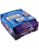Cadbury Dairy Milk with Oreo 120g Block Chocolate Bar x 15 Wholesale Case