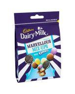 Cadbury Marvellous Mixup Oreo 117g x 10 Wholesale Case