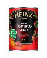 Heinz Classic Cream of Chicken Soup 400g Tin