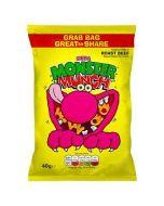 Mega Monster Munch ROAST BEEF 40g GRAB BAG
