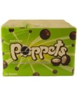 Paynes Poppets MINT CREAMS 40g x 36 Boxes TRADE CASE