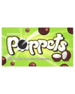 Paynes Poppets MINT CREAMS 40g Box Out of Date 25 Mar 2016