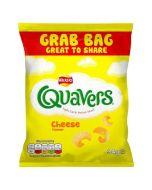 Walkers QUAVERS Cheese Grab Bag 34g
